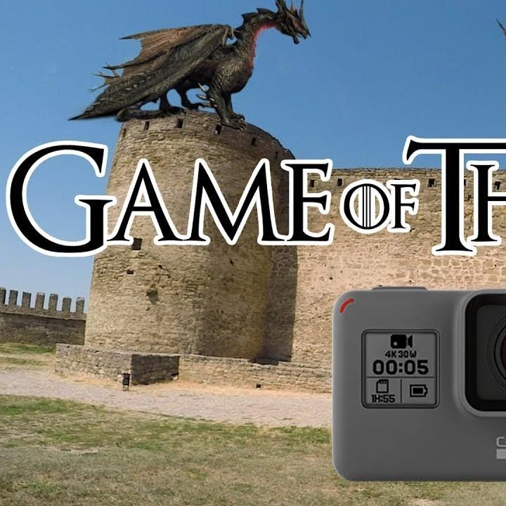 https://youtu.be/qvPHKbawMUs Game of Thrones GoPro Cover. Hello friends! I know you are missing Game of Thrones. The bad news is the last season will be in 2019, the good is we can have a good time with GoPro during travelling! I hope while watching my clip there will be nice memories from the awesome series. It is definitely a memorable TV show. You are welcome! #gameofthrones #Dragons #gotseason7 #GoTS7 #jonsnow #kitharington #stark #winterfell #aryastark #sansastark #maisiewilliams #got…