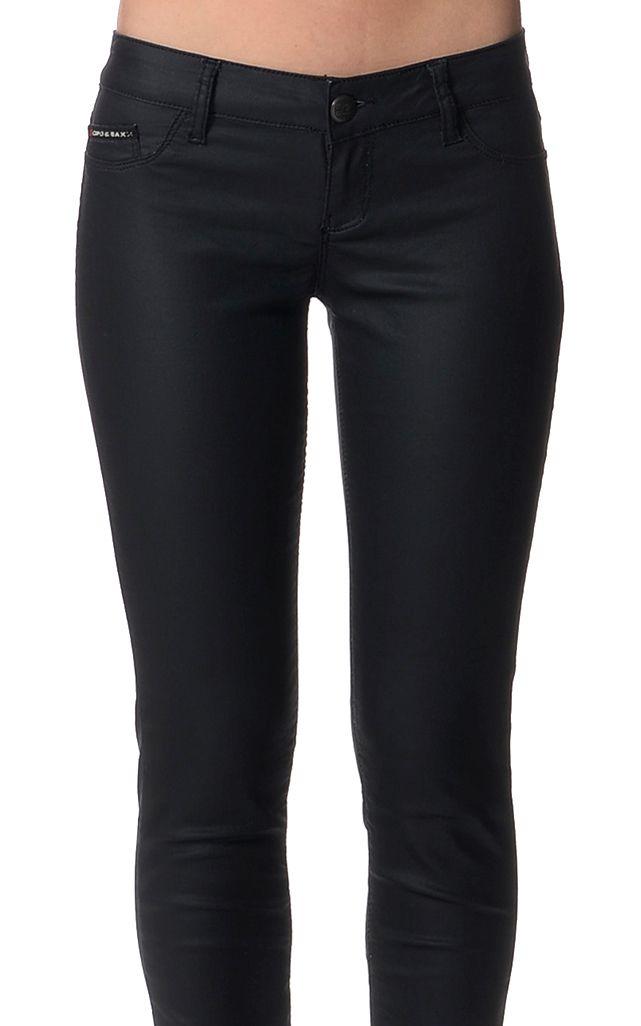 Cipo Baxx Womens Jeans WD117 - CIPO & BAXX - AUSTRALIA