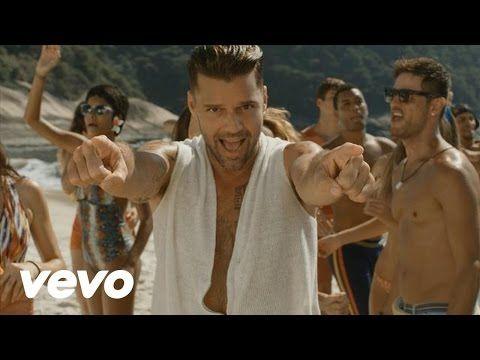 Ricky Martin - Vida (Official) - YouTube