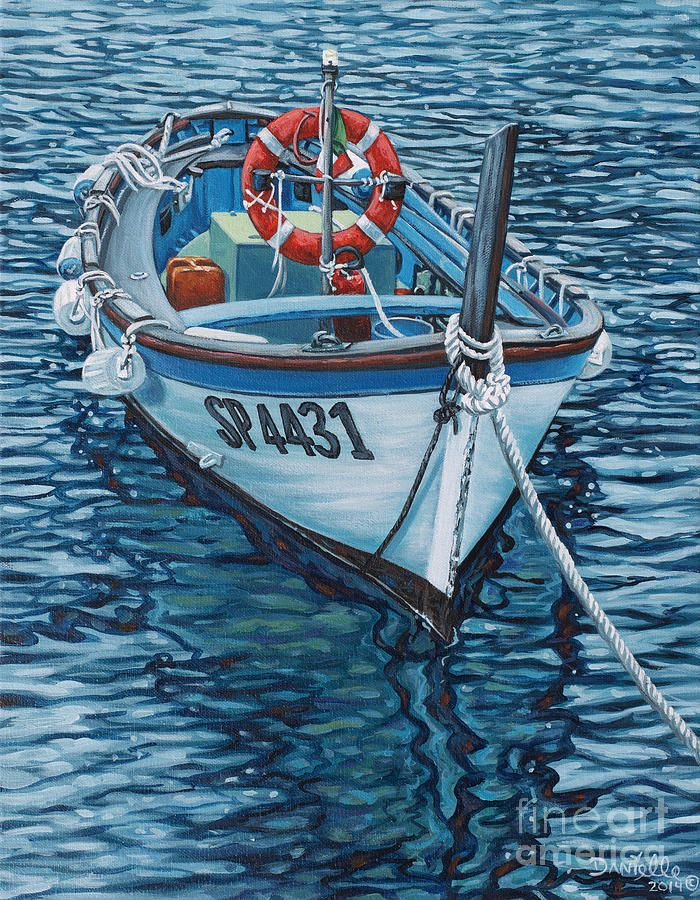 42 best images about watercolor boat on pinterest for Fishing row boats