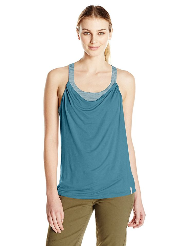 Columbia Women's Shimmering Light Racerback Tank ** Remarkable outdoor item available now. : Camping supplies