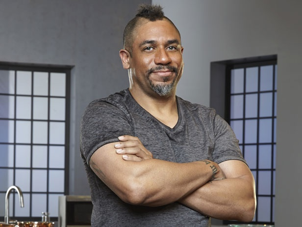 Food Network Star, Season 9: Russell Jackson from FoodNetwork.com