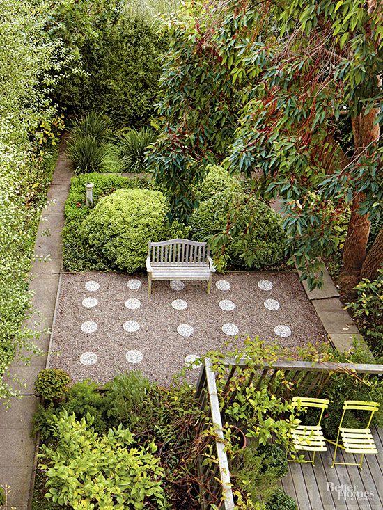 76 Best No Maintenance Landscape Ideas Images On Pinterest
