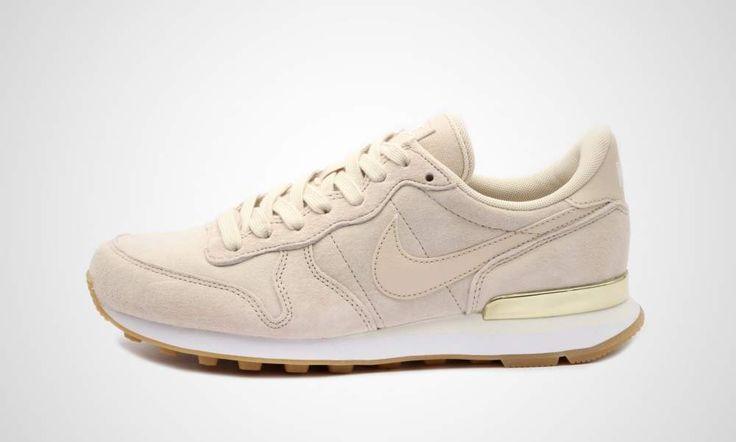 Nike WMNS Internationalist SD (beige) - 919925-100 | 43einhalb sneaker store