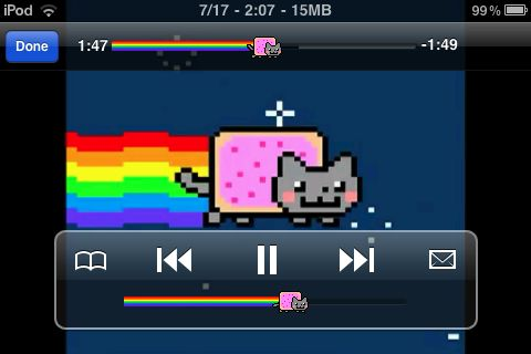 12 best images about Nyan Cat Birthday Party Ideas on ...