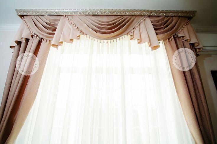 Шторы для загородного дома в Химках #curtains #pillow #шторы #портьеры #подушки #шторыдлястоловой #столовая #шторыдлякухни #кухня #шторыдлядома #шторыдляквартиры #декорокна #дизайнокна #текстильныйдекор