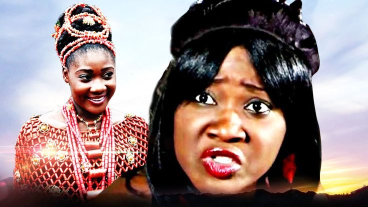 Loving Heart Of Mercy Johnson - NIGERIAN MOVIES 2016 LATEST FULL MOVIES