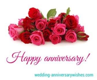 Wedding Anniversary Wishes Messages And Quotes
