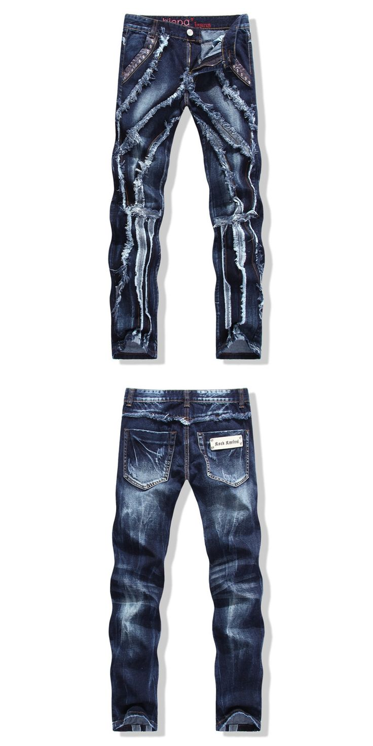 New Arrival Brand Jeans For Men Cheap Jeans China Straigh Regular Fit Denim Jeans Pants Classic Blue Colour Size 28 To 38