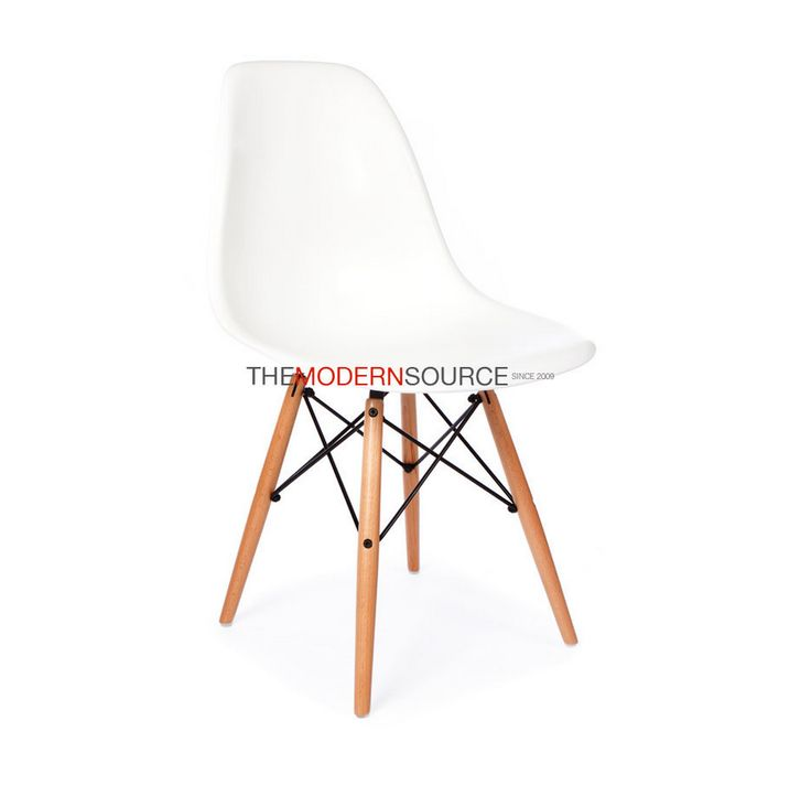 Kids eames dsw side chair reproduction side chair for Reproduction chaise dsw