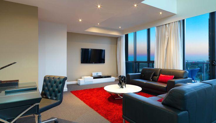 East Penthouse #Sydney #Hotels #Luxury #Meriton