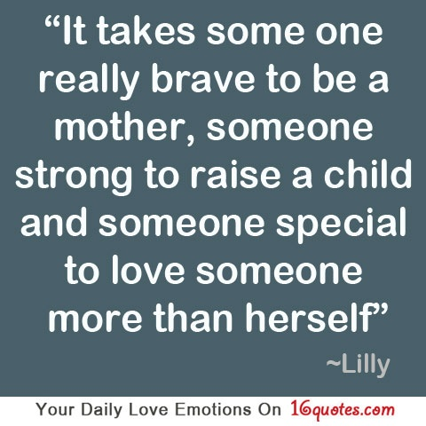 What My Mother Means To Me Quotes, Quotations & Sayings 2018