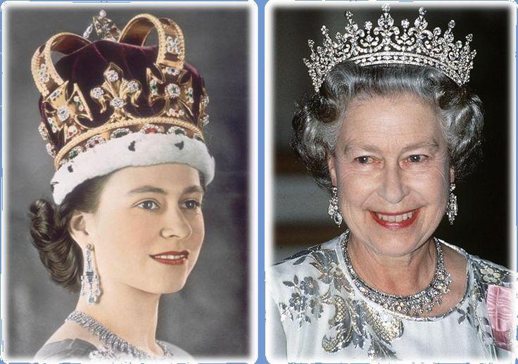 Neuer Weltrekord im Britische-Königin-Sein – Seit gestern ist Elizabeth II die am längsten herrschende Monarchin in der Geschichte von England und dem Vereinigten Königreich! :: Tudor & Smith