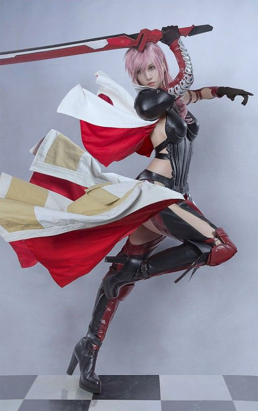 Final Fantasy XIII | Cosplay