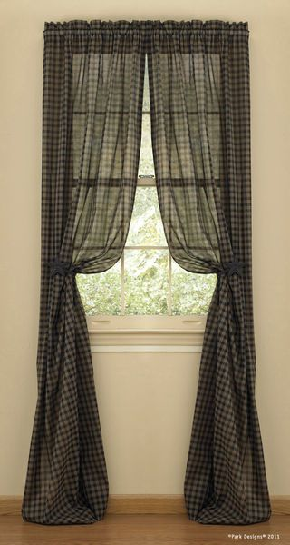 Product Listing - curtains