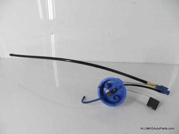 2001-2006 BMW M3 Left Fuel Level Sensor Assembly OEM VDO 63 16142229683 E46