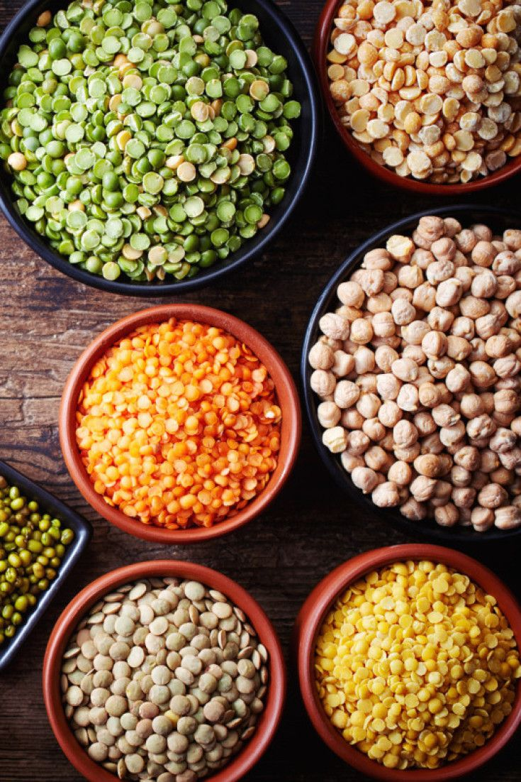 how to eat lentils to lose weight