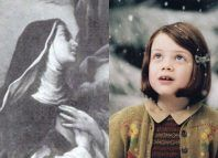 Lucy of Narnia Was a REAL Saint? Yep, and She Had a Miraculous Life