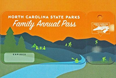 Annual Pass Program | NC State Parks