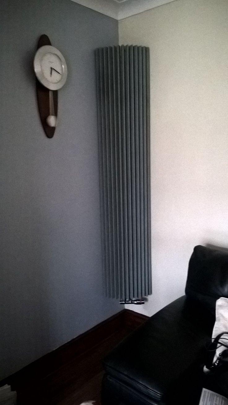 Designer Living Room Radiators: Living Room Heating. The Jaga