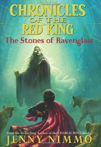 Chronicles of the Red King #2: Stones of Ravenglass by Jenny Nimmo. $11.55. Series - Chronicles of the Red King (Book 2). Publisher: Scholastic Press (June 1, 2012). Publication: June 1, 2012. Author: Jenny Nimmo. Reading level: Ages 8 and up. 272 pages. Save 32%!