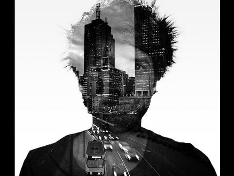 How to Create Double Exposure Portaits in Adobe Photoshop
