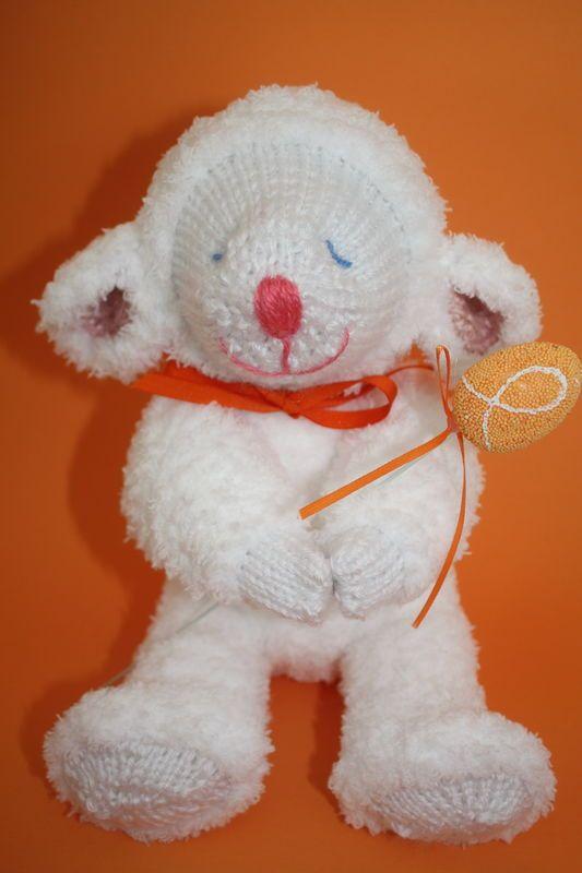 Lambchops - Knit