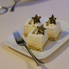 """Egri Csillag"" Wine Cake (Zila Cube Mold)"