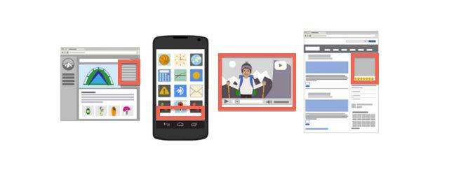 Görüntülü Reklam Ağının Önemi #gdn #dijitalmedya #adwords