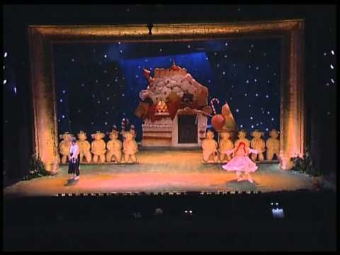 Παιδική παράσταση Λυρικής ΧΕΝΣΕΛ ΚΑΙ ΓΚΡΕΤΕΛ 2010-2011 - YouTube