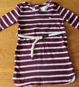 Sukienka na 92 z H&M http://dzieciociuszek.pl/products/12136