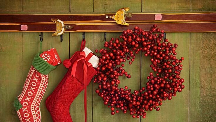 The Pressure of the Christmas Season