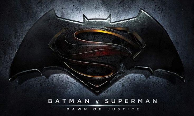 """Batman vs Superman movies is named """"Batman vs Superman ~ Dawn of Justice"""""""