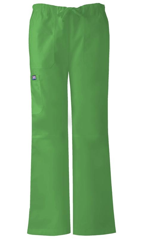 Cool Cherokee Women39s Tall Workwear Scrubs LowRise Drawstring Cargo Pant