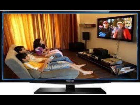 Antena TV LED