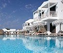 Kos Island's premier 5 star hotel  Diamond Deluxe, brings a new notion to Greek Islands Hotels, as a top luxury boutique hotel in the Dodecanese islands in Greece.