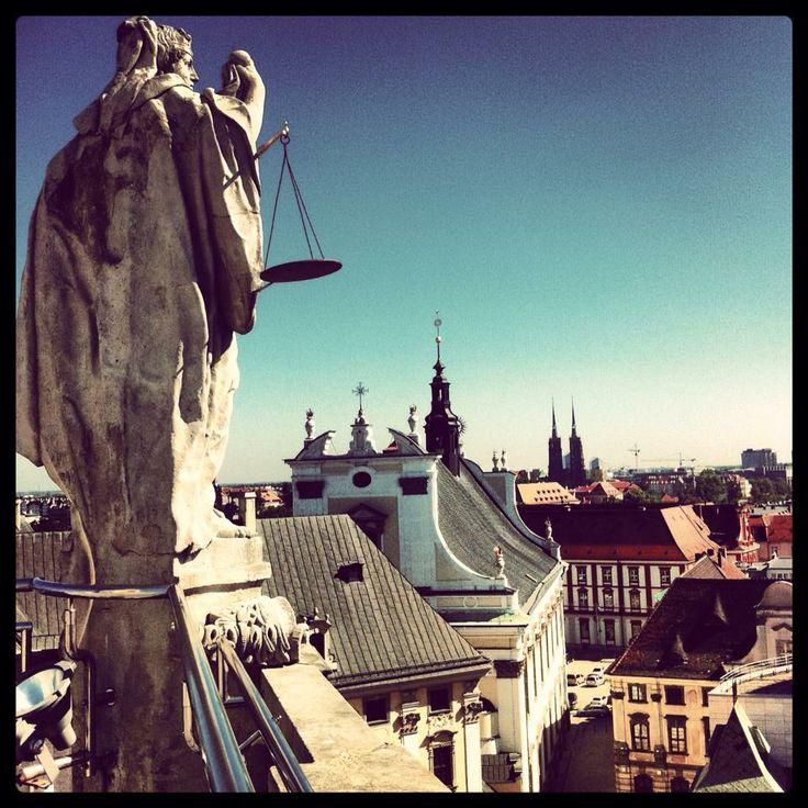 Wrocław - zdjęcia z Naszego 1-dniowego wypadu w 2013 roku