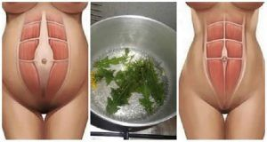 Take This Juice For 7 Days and Forget About Belly Fat !