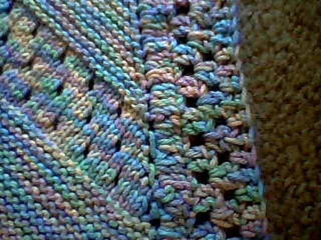 Ravelry: Treasured Heirloom Baby Blanket by Lion Brand Yarn