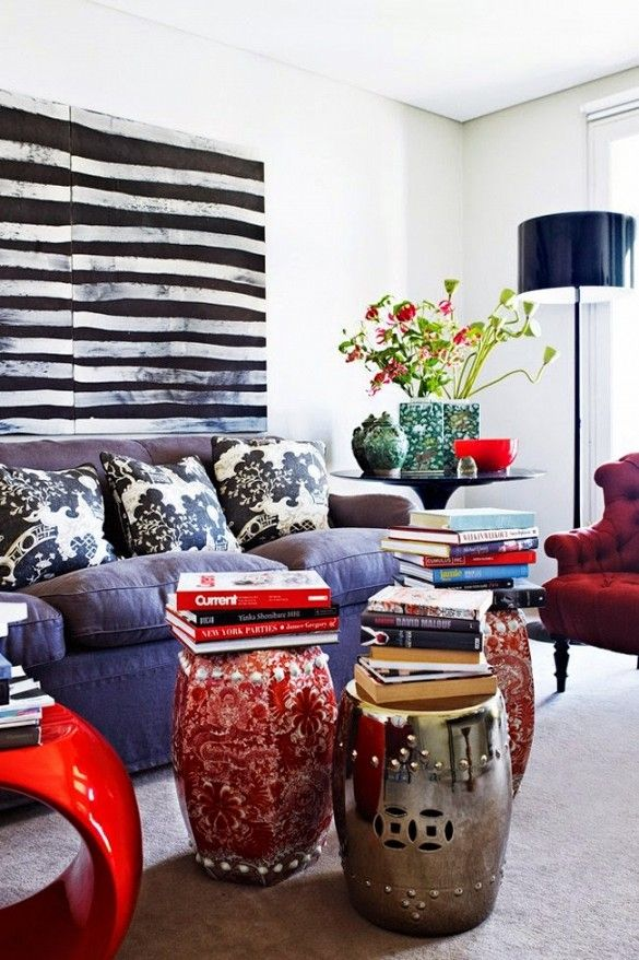 8 Surprising Coffee Table Alternatives