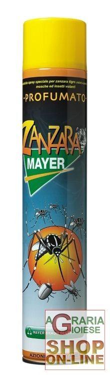 MAYER INSETTICIDA SPRAY ZANZARA TIGRE ML. 500 http://www.decariashop.it/insetticidi-uso-civile/11527-mayer-insetticida-spray-zanzara-tigre-ml-500.html