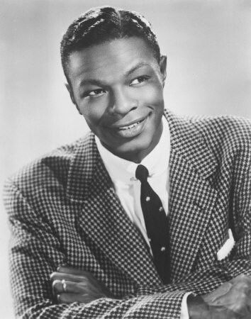 """Nat """"King"""" Cole was born in Montgomery, Alabama."""