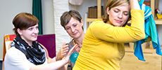 Duales Studium Geburtshilfe/ Hebammenkunde in Jena