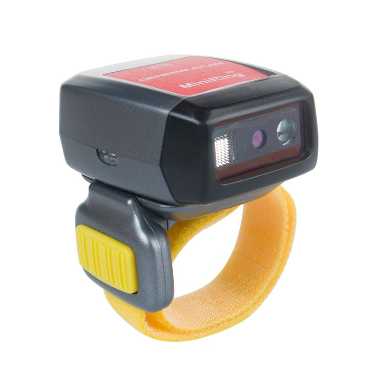 Generalscan (02)Mini Bluetooth Barcode Scanner For Android