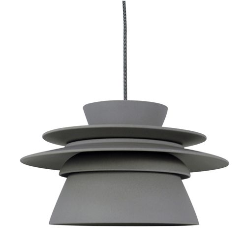 Zuperzozial Dish Connect 5.0 Hanglamp