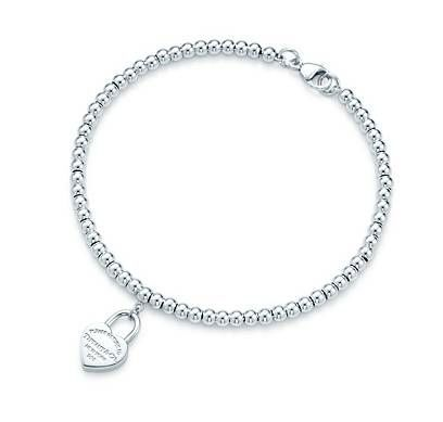 Return to Tiffany Bead Bracelet For Sale.... Like it and Buy it now!