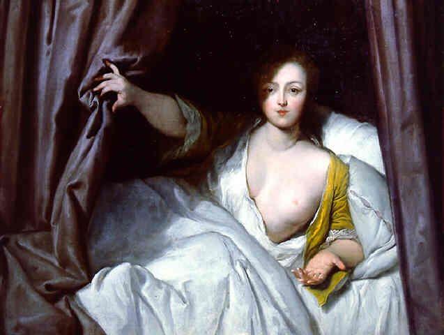 JeanBaptiste Santerre 23 March 1651  November 21 1717 was a French painter Santerre was born at MagnyenVexin near Pontoise A pupil of Bon Boullogne