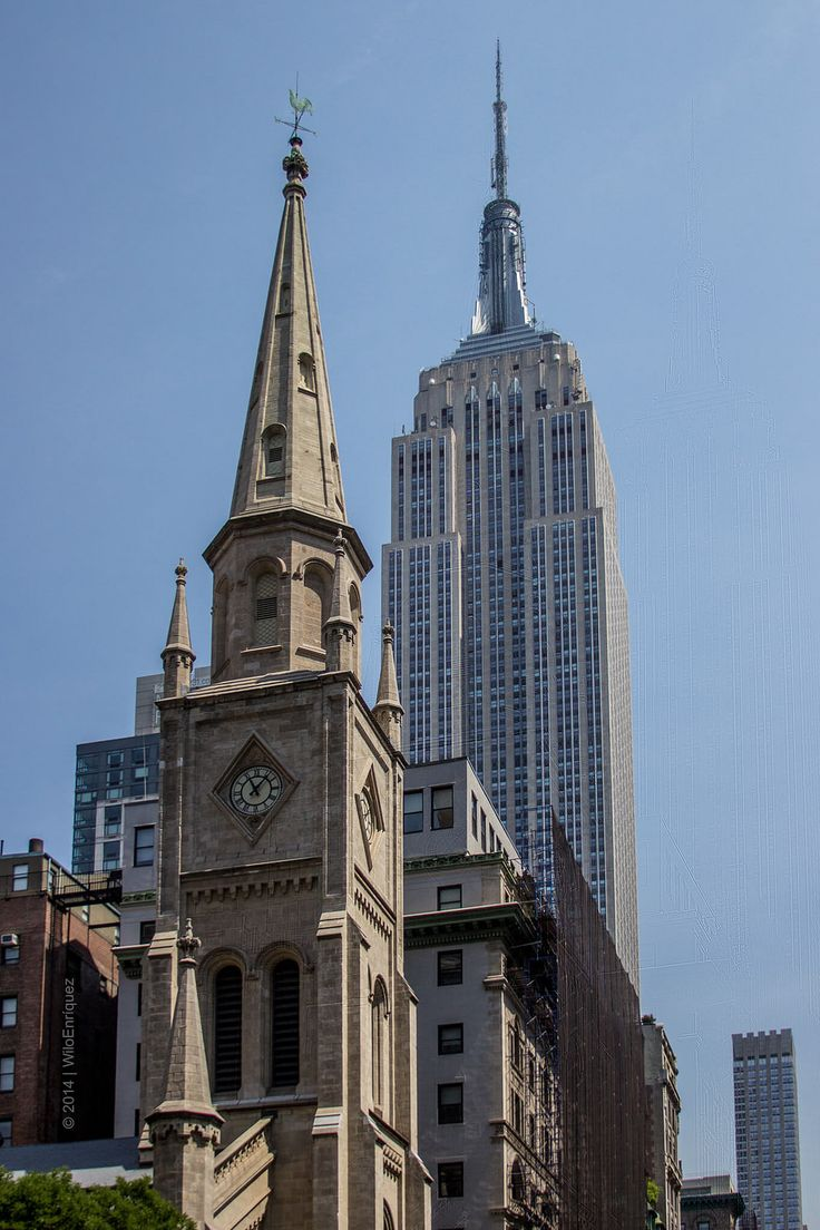 _MG_0979_web | Marble Collegiate Church y el Empire State Bu… | Flickr - Photo Sharing!