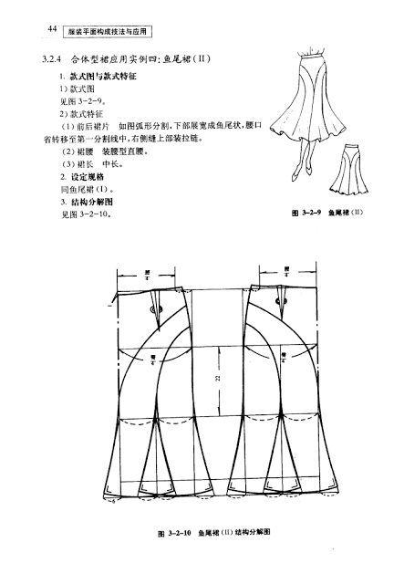 skirt #sewing #patternmaking