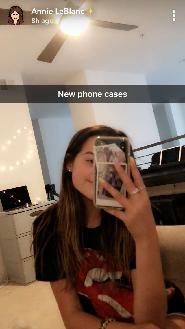 New Phone Cases Annie Leblanc Hair Annie Lablanc Annie Leblanc Outfits
